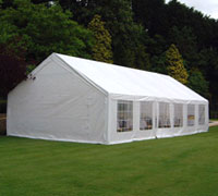 How Much Does Tent Hire Cost