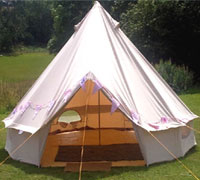 Tent Hire Companies in the UK